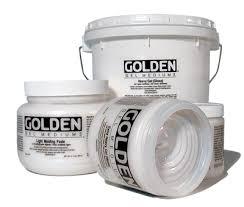 golden acrylic