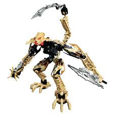bionicle glatorian vorox