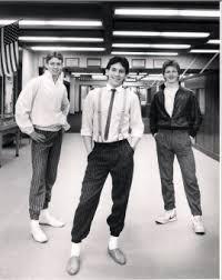 1984 fashion