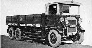 british lorries
