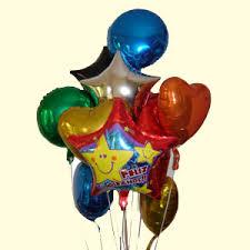 globos helio