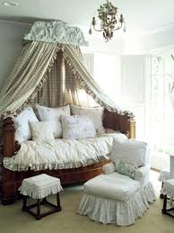 country french bedroom