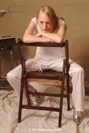 girl chair