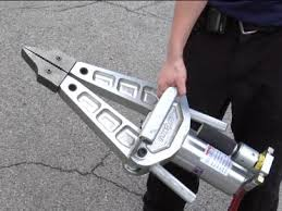 jaws of life tool