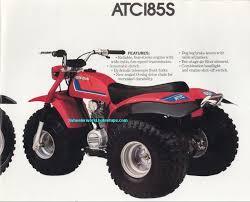 1983 honda 185s