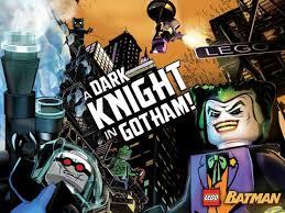 lego batman the dark knight