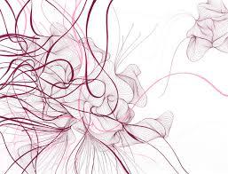 purple drawing