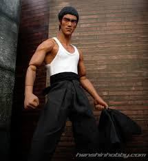 bruce lee enterbay