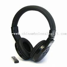 earphones radio
