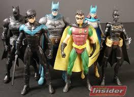 heroes batman