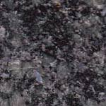 forest blue granite