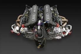 audi r15 engine