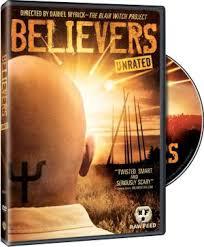 believers dvd