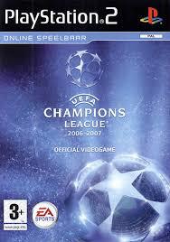 champions league ps2