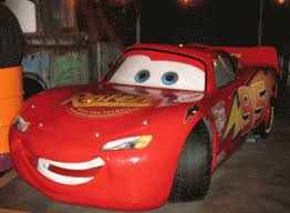 cars disney characters