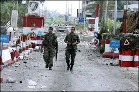 lebanese war