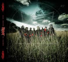 slipknot new album all hope is gone