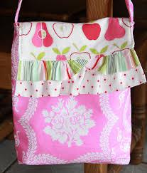 girl book bags
