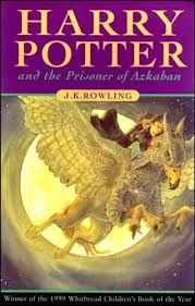 harry potter 3 book