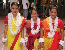 pictures of bengali girls