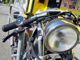 polini moped
