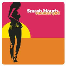 Smash Mouth - Summer Girl