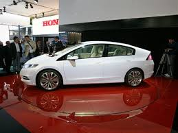 honda insight 2008