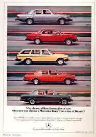 1980 mercedes diesel
