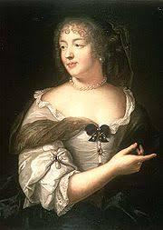 Madame de Sévigné à Grignan - Une épistolière en Provence