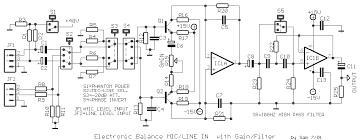 line balance