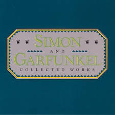 Simon And Garfunkel - Collected Works