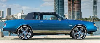 86 buick regal