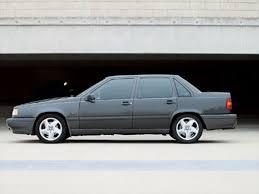 1994 volvo 850 turbo
