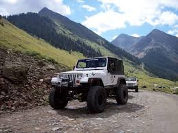 jeep 1995