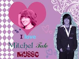 mitchell musso pictures