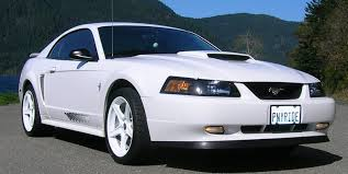 2003 mustang coupe