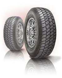 dominator tire