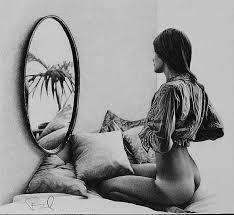 mirror drawings