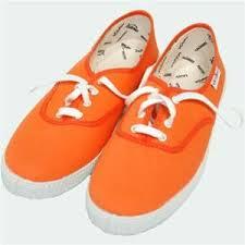 victoria shoes canvas