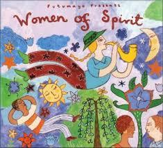 putumayo women of spirit