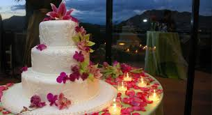 beautiful wedding cake pictures