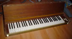 hohner electric piano