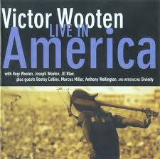 Victor Wooten - Pretty Little Lady