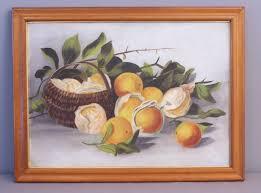 folkart painting