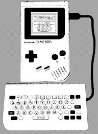 gameboy accessory