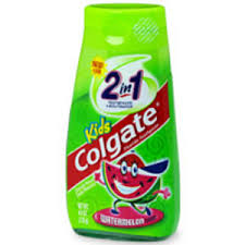 colgate mouth rinse