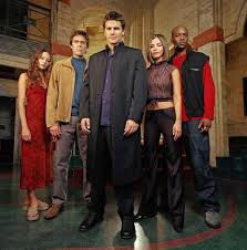 angel tv show cast