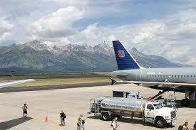 airport united