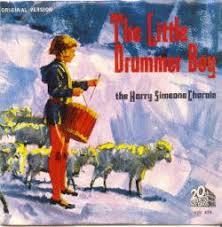harry simeone chorale little drummer boy