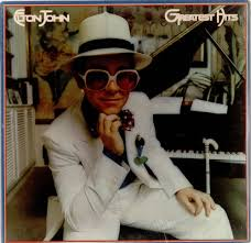 Elton John - Greatest Hits Volume 3